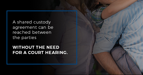 What are the Different Types of Child Custody
