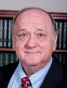 Pennsylvania Patent and Trademarks Attorney Larry Miller, Sr.