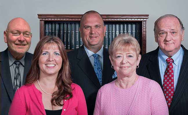Berks County Family Law Attorneys at Miller Law Group