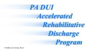 PA DUI ARD Program
