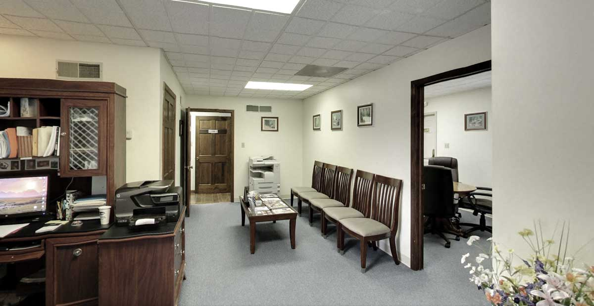 Miller Law Group's Berks County Law Office
